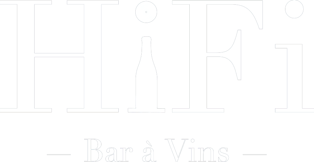 HiFi Bar à Vins